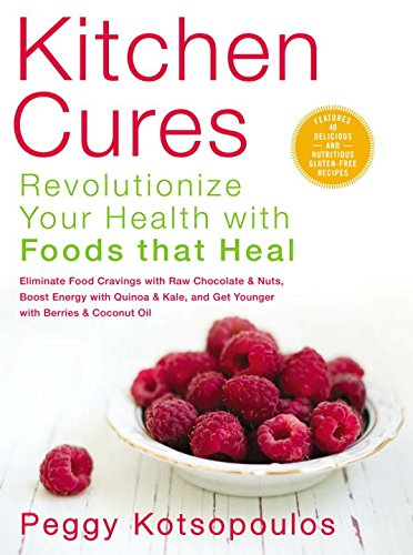 9780143188841: Kitchen Cures: Revolutionize Your Health with Foods That Heal