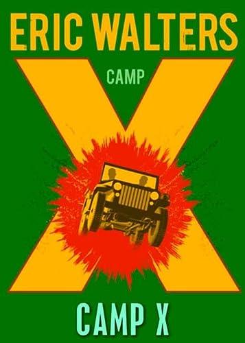 9780143189008: Camp X