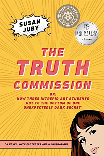 9780143189169: The Truth Commission