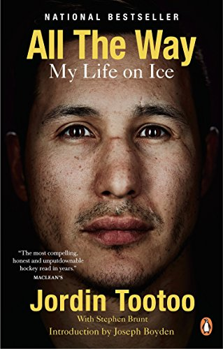 9780143189206: All the Way: My Life on Ice