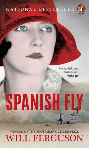 9780143189480: Spanish Fly