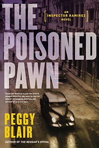 9780143189763: The Poisoned Pawn (Inspector Ramirez)