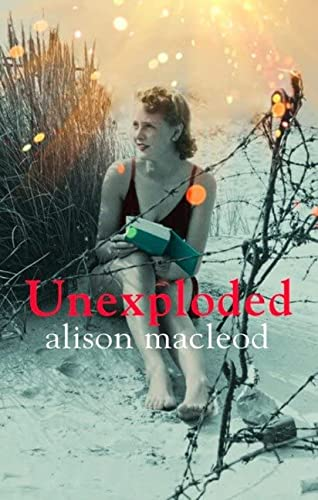 9780143190455: Unexploded