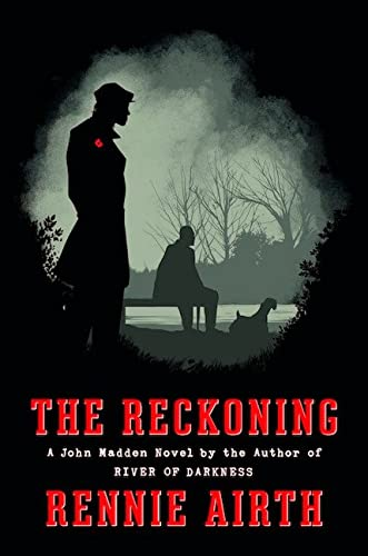 9780143190875: The Reckoning