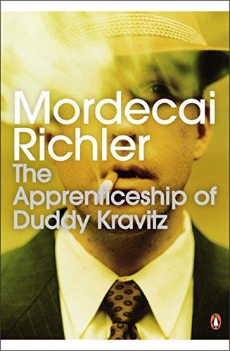 9780143191131: The Apprenticeship of Duddy Kravitz: Penguin Modern Classics