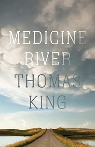 9780143191148: Medicine River: Penguin Modern Classics Edition