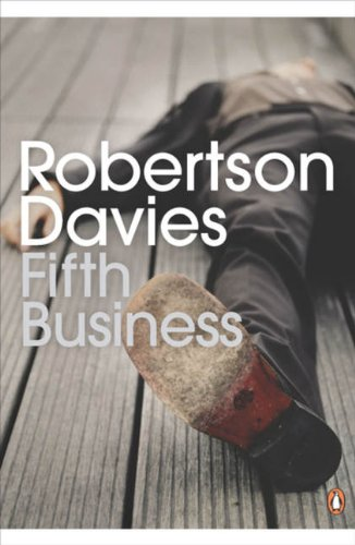 9780143191162: Penguin Modern Classics Fifth Business