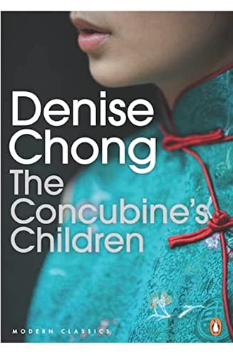 9780143192091: The Modern Classics: The Concubine's Children: The Story Of A Family Living On Two Sides Of The Globe