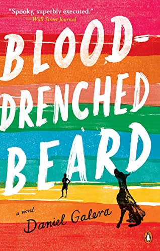 9780143192213: Blood-drenched Beard