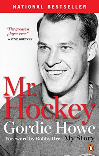 9780143192718: Mr. Hockey: The Autobiography of Gordie Howe