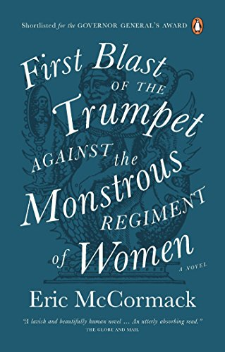 9780143193470: First Blast of the Trumpet Against the Monstrous Regiment of Women