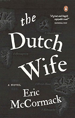9780143193487: The Dutch Wife