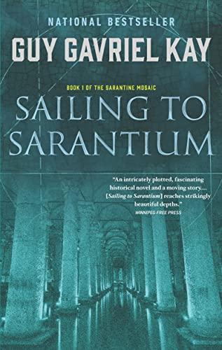 9780143194040: Sailing to Sarantium