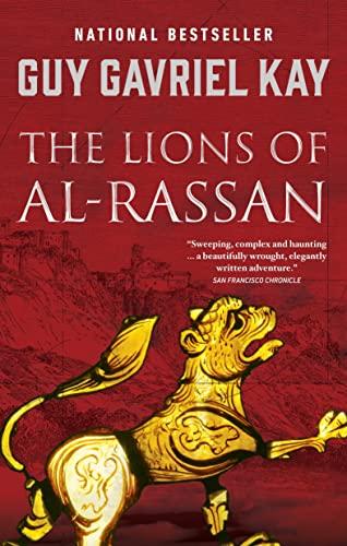 9780143194064: The Lions of Al-Rassan