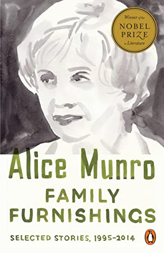 9780143194248: Family Furnishings: Selected Stories, 1995-2014