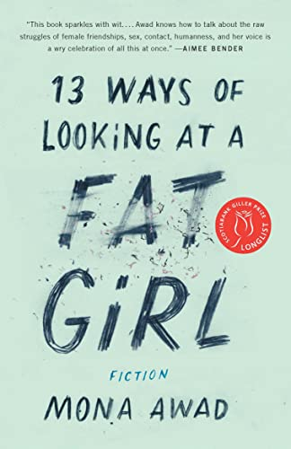 9780143194798: 13 Ways of Looking at a Fat Girl