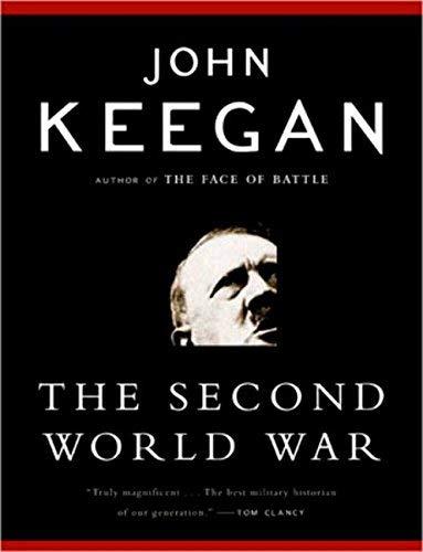 9780143195085: Second World War