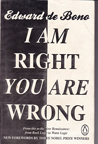 9780143195252: I Am Right You Are Wrong