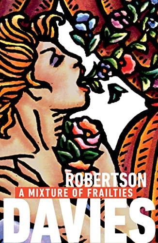 9780143197034: A Mixture of Frailties