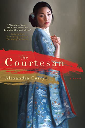 9780143197591: The Courtesan: A Novel in Six Parts