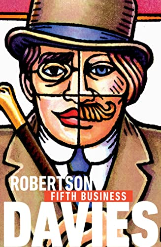 9780143198246: Fifth Business (Penguin Modern Classics)