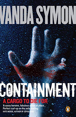 9780143202295: Containment: A Cargo to Die For