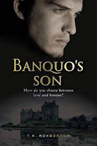 9780143202493: Banquo's Son