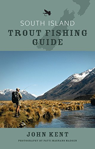 9780143202684: South Island Trout Fishing Guide