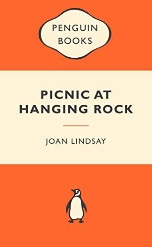 Picnic at Hanging Rock (Paperback): Joan Lindsay