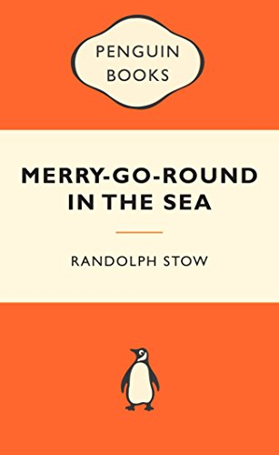 9780143202745: The Merry-Go-Round In The Sea