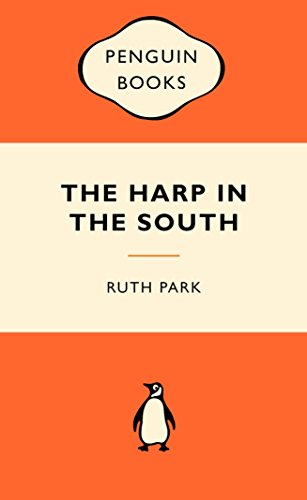 9780143202752: The Harp in the South