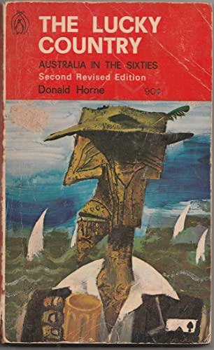 9780143202813: The Lucky Country