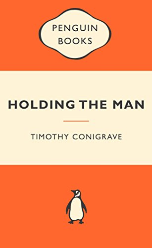 9780143202820: Holding the Man