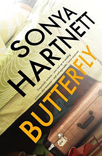 9780143203056: Butterfly