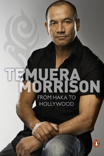 9780143203384: Temuera Morrison: From Haka to Hollywood