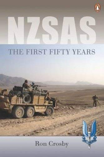 9780143203438: NZSAS - The First Fifty Years