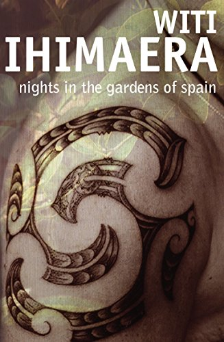 9780143203940: Nights in the Gardens of Spain