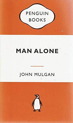 9780143204343: Man Alone