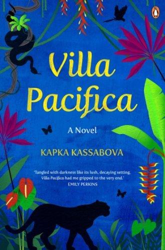 9780143205029: Villa Pacifica
