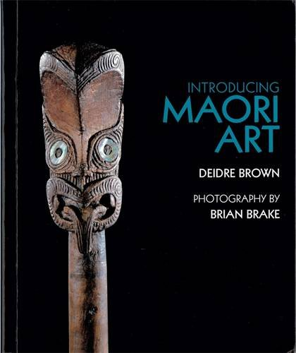 9780143205128: Introducing Maori Art