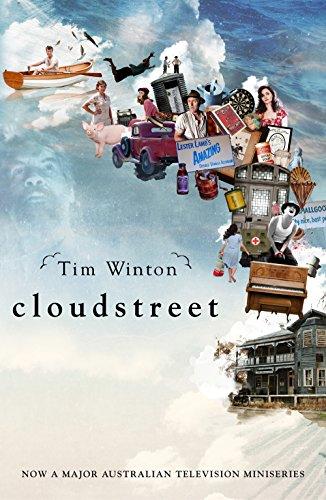 9780143205821: Cloudstreet