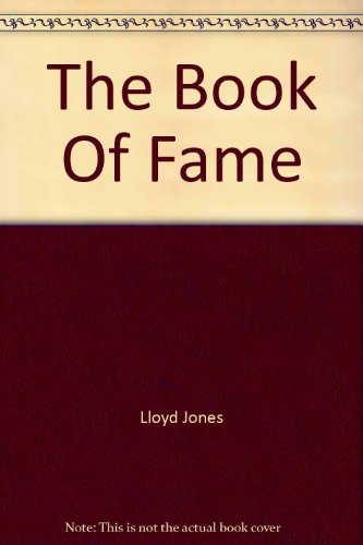 9780143206002: The Book Of Fame