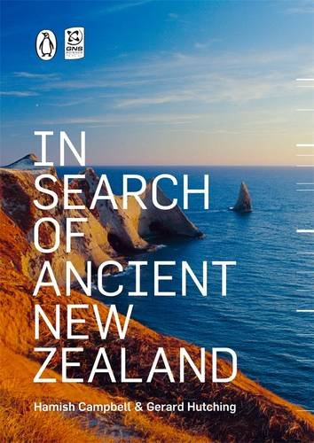 9780143206170: In Search of Ancient New Zealand