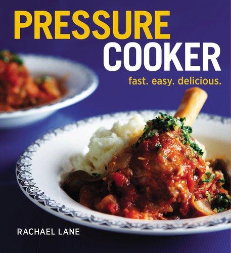 9780143206248: Pressure Cooker