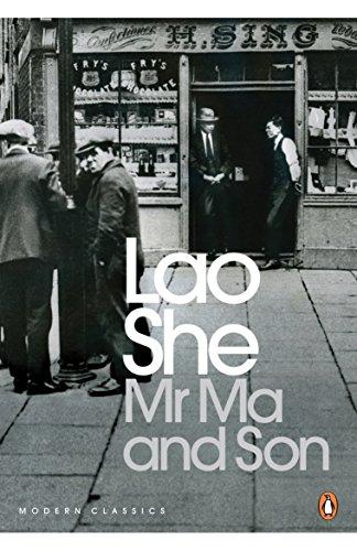 9780143208112: Mr Ma and Son (Penguin Modern Classics)