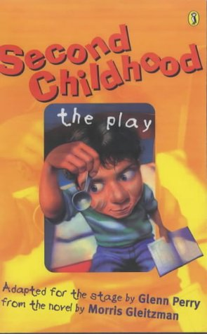 9780143300120: Second Childhood: The Play