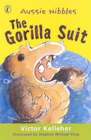 9780143300175: The Gorilla Suit (Aussie Nibbles)