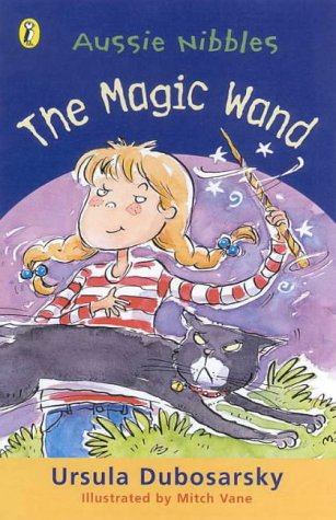 9780143300182: The Magic Wand (Aussie Nibbles)