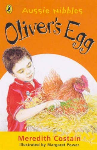 9780143300250: Aussie Nibbles: Oliver's Egg