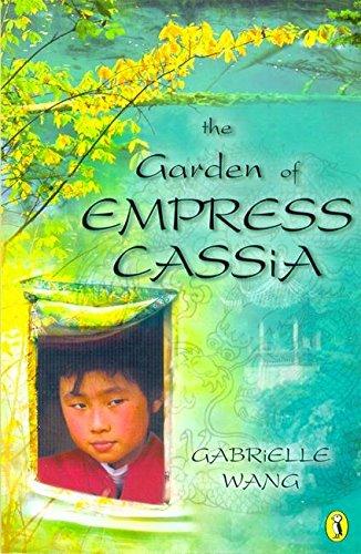 9780143300274: Garden Of Cassia